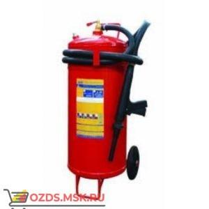 ОВП-50(з) МИГ летний (50 кг): Огнетушитель