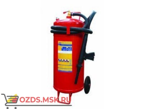 Огнетушитель ОВП-50(з) МИГ летний (50кг)