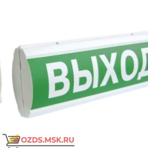 Электротехника и Автоматика ЛЮКС-12 Д Выход Табло