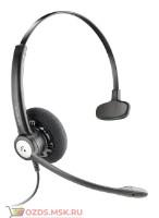PL-HW111N Профессиональная телефонная Plantronics Entera NC