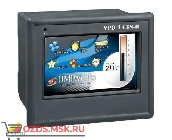 ICP DAS VPD-143N-H
