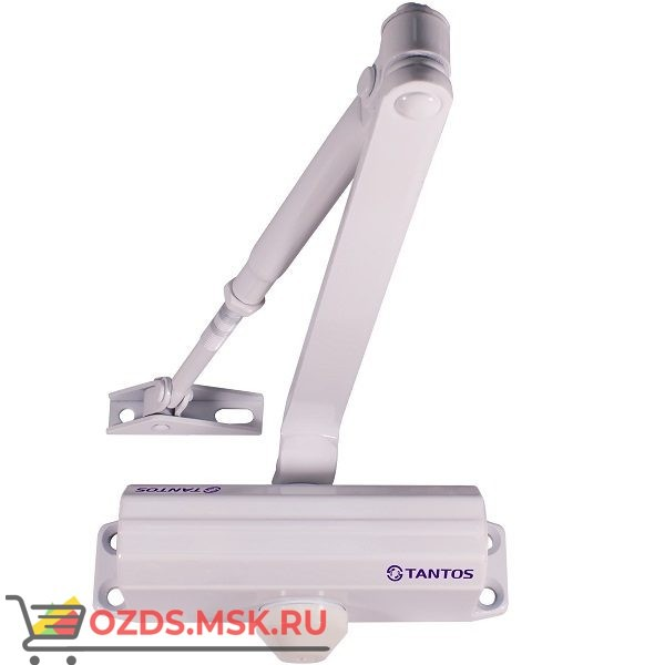 Tantos TS-DC065 Доводчик до 75 кг белый