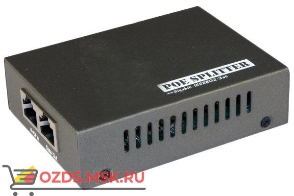 Osnovo PoE SplitterG3 PoE-сплиттер