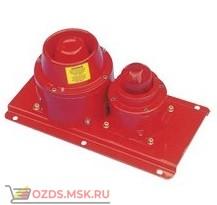 MEDC DB1 SM87HXB: Свето-звуковое сигнальное устройство