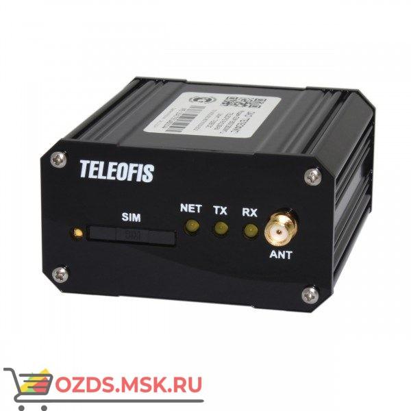 RX108-R4 (H) Teleofis RS-485: GSM Модем