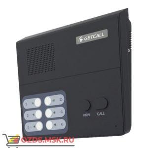 Getcall GC-3006DG: Диспетчерский пульт
