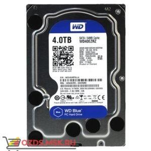 Western Digital WD40EZRZ HDD 4Tb: Жесткий диск