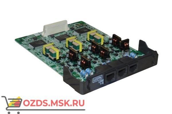 Panasonic KX-NS5180X: Плата расширения
