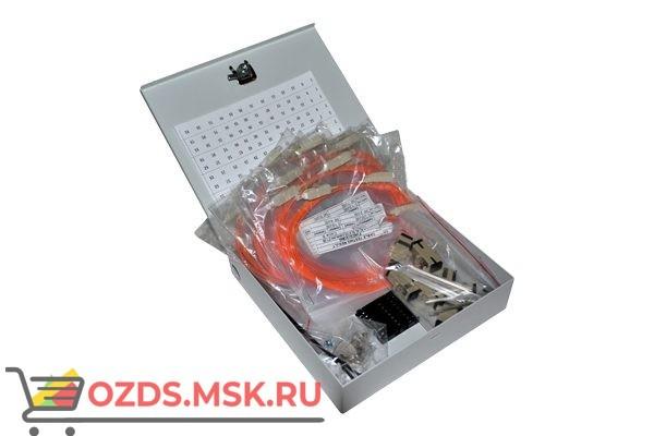 NTSS-WFOBМн-8-SCA-50-SP2: Кросс настенный Мини