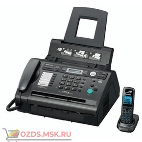 Panasonic KX-FLC418RU Факсимильный аппарат