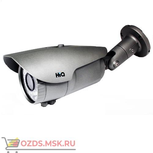 HIQ-6401: AHD видеокамера