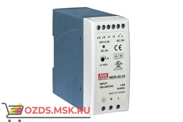 MDR-60-24 MW: Преобразователи статистические