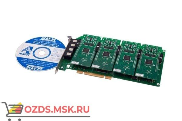 СПРУТ-7А-11 PCI: Система записи телефонных разговоров