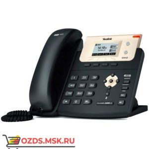 Yealink SIP-T21P E2-выгодно купить. SIP-телефон Yealink SIP-T21P E2. SIP-T21P: IP-телефон