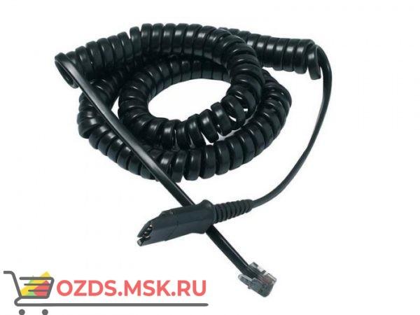 PL-U10 Витой шнур с QD для подключения гарнитур H-серии к телефону PL-CAB-M12