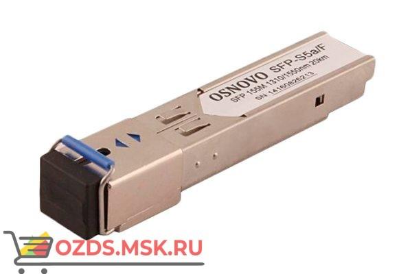 Osnovo SFP-S5aF Oптический SFP модуль