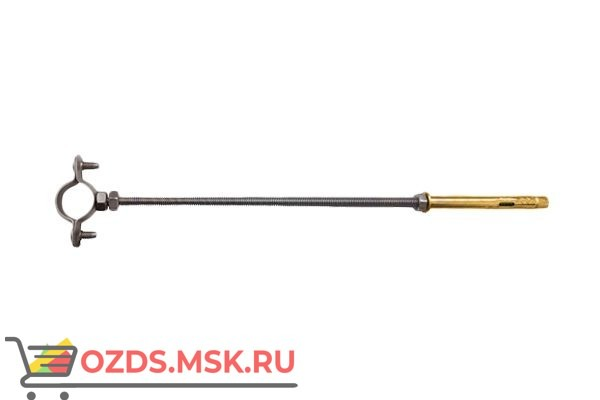 EZETEK 90853 Держатель молниеприемника 330 мм, оцинк.