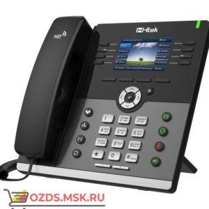 Htek UC924E RU-гигабитный цветной с Bluetooth и WiFi / SIP WiFi телефон Htek UC924E. UC924E по низкой цене у официального поставщика: IP-телефон