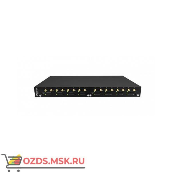 Yeastar TG1600: VoIP-GSM-шлюз на 16 GSM-линий. Купить Yeastar TG1600. Yeastar TG1600 характеристики и подробное описание.