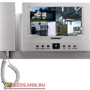 Commax CDV-71BQS: Монитор видеодомофона
