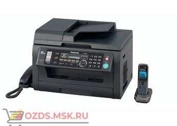 Panasonic KX-MB2061RU-B Многофункциональное устройство, цвет (черный)