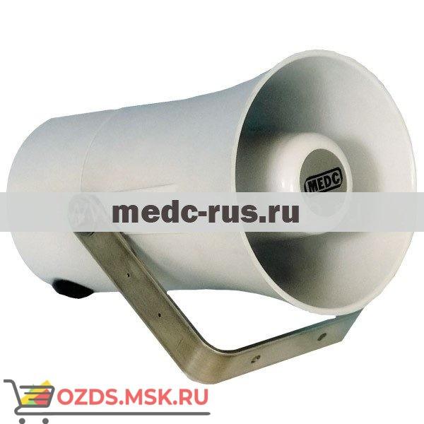 Всепогодная звуковая сирена MEDC DB15-2