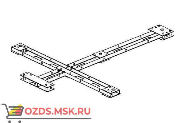 PERCo-RF01 0-01 Рама монтажная