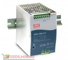 MeanWell SDR-480-48
