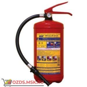ОВП- 4(з) МИГ летний: Огнетушитель