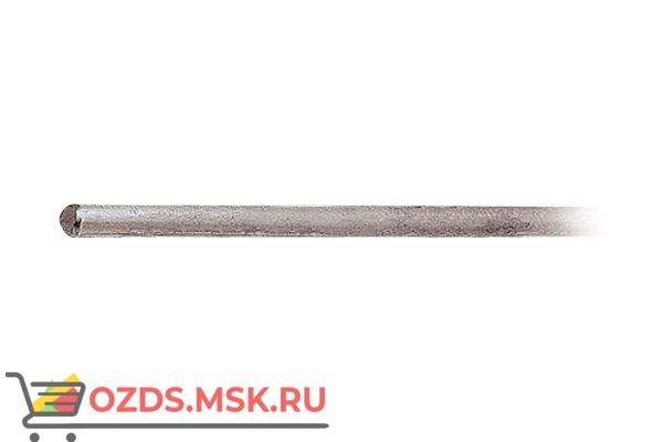 EZETEK 90757 Пруток стальной оцинкованный 8 мм, 1 класс (бухта)