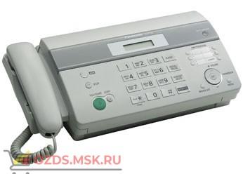 Panasonic KX-FT982RUW Телефакс, цвет (белый)