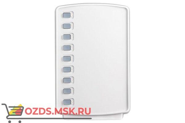Астра-713 Прибор приемно-контрольный охранно-пожарный, 8 ШС