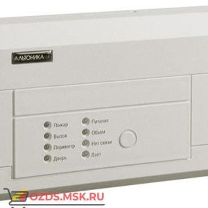 Альтоника RS-200R: Приемник на один объект