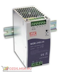 MeanWell WDR-240-48