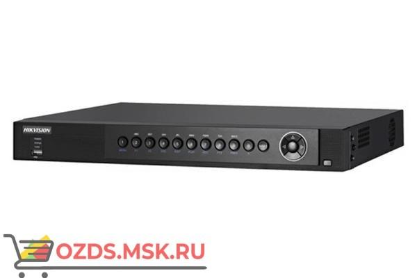 Hikvision DS-7204HUHI-F1N: Видеорегистратор