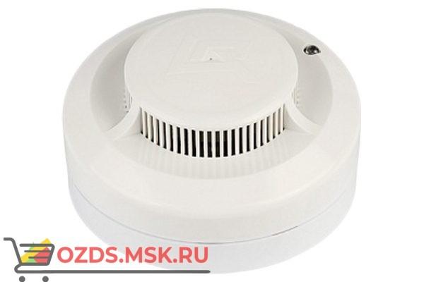 Рубеж ИП212-141М, резистор CF 1,6 кОМ 0,25Вт: Извещатель с УС-01