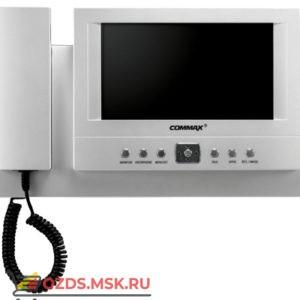 Commax CDV-71BQ: Монитор видеодомофона