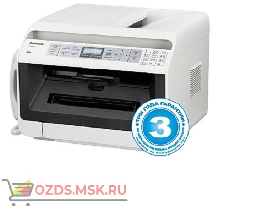 KX-MB2170RU Panasonic: Многофункциональное устройство