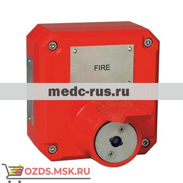 Взрывозащищенное устройство включения сигнализации MEDC PB-2