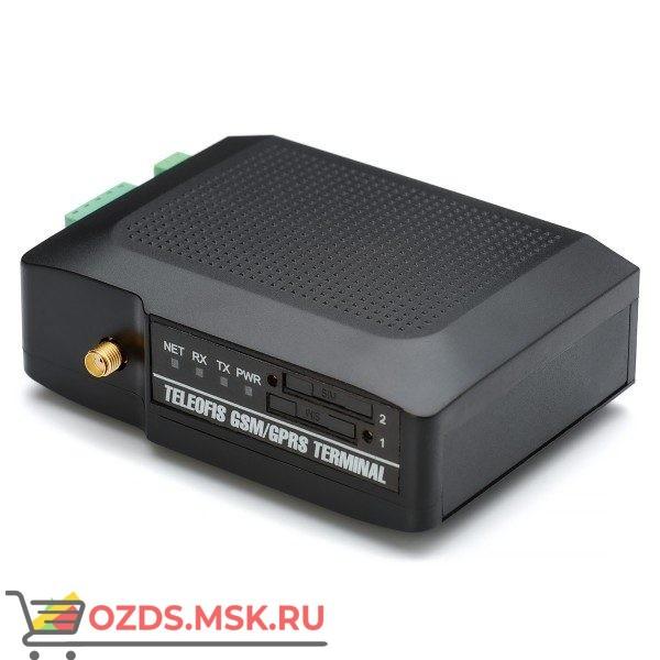 RX108-R2 Teleofis RS-485 2хSIM: Модем GSM