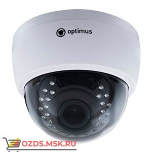 Optimus AHD-H022.1(2.8-12): AHD камера