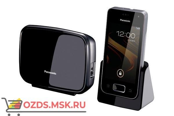 Panasonic KX-PRX120RUW: Радиотелефон