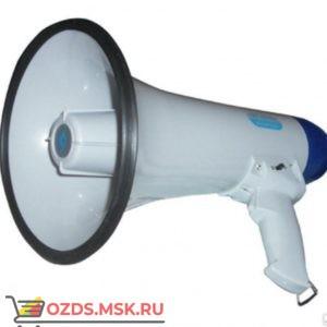 MG 209: Электромегафон