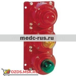 Световой индикатор MEDC SM87SL-3