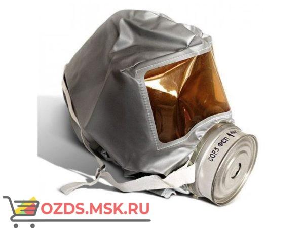 Газодымозащитный комплект ГДЗК-У