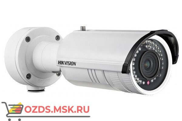 Hikvision DS-2CD4224F-IS: IP камера
