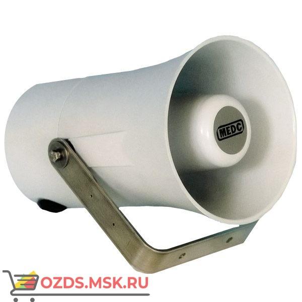 Всепогодная звуковая сирена MEDC DB12-2