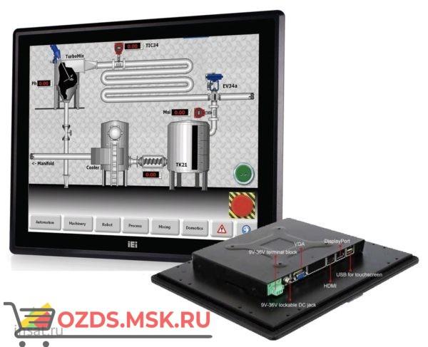 IEI Technology Corp. DM-F19AR