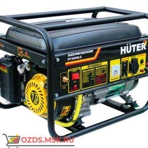 Huter DY4000LG Электрогенератор