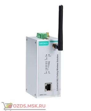 MOXA AWK-1127-EU: Промышленный беспроводной сетевой клиент